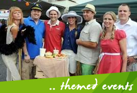 Themed Boat Rental Treasure Hunt