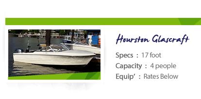 fishing boat rental vancouver membership